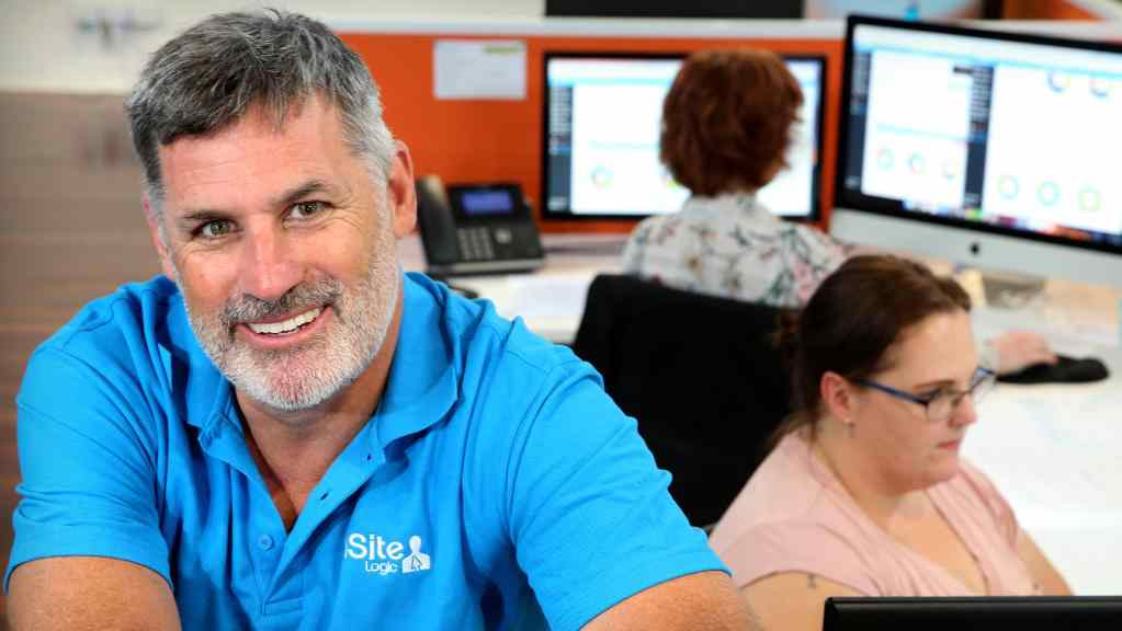 InSite Logic an early adopter in Geelong